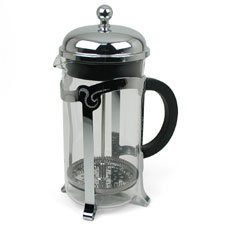 Starbucks pike place roast update gourmet coffee zone - Starbucks bodum french press ...